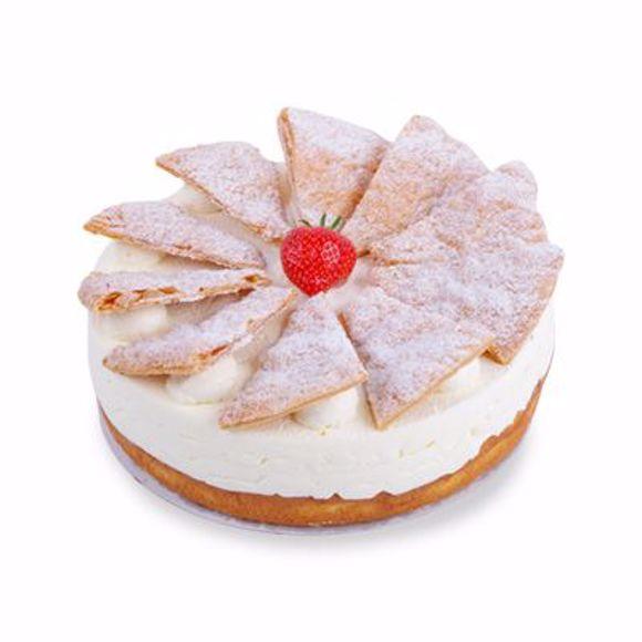 Afbeelding van Mekking taart