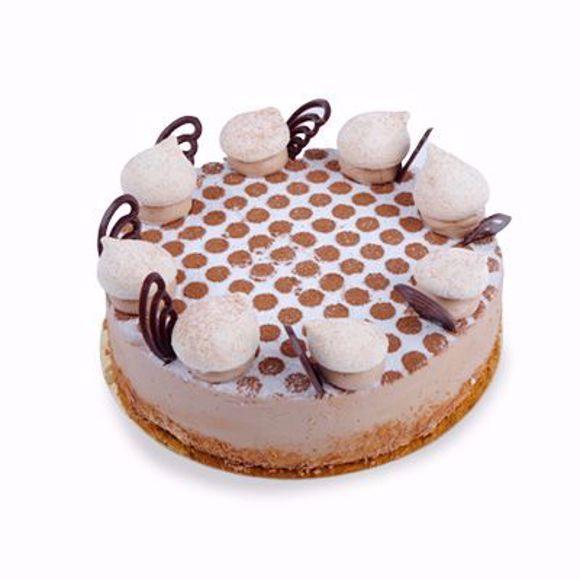 Afbeelding van Truffel taart