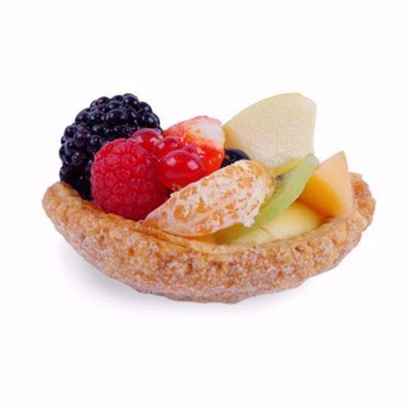 Afbeelding van Vruchten schelpje