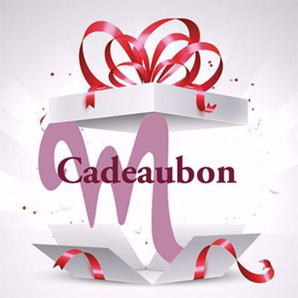 Afbeelding van Cadeaubon