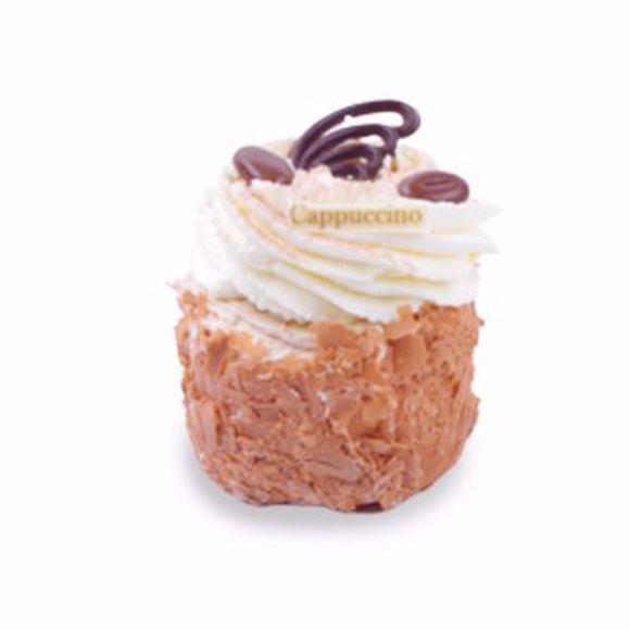 Afbeelding van Cappuccino gebak