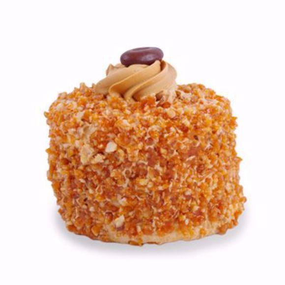 Afbeelding van Nougatine gebak