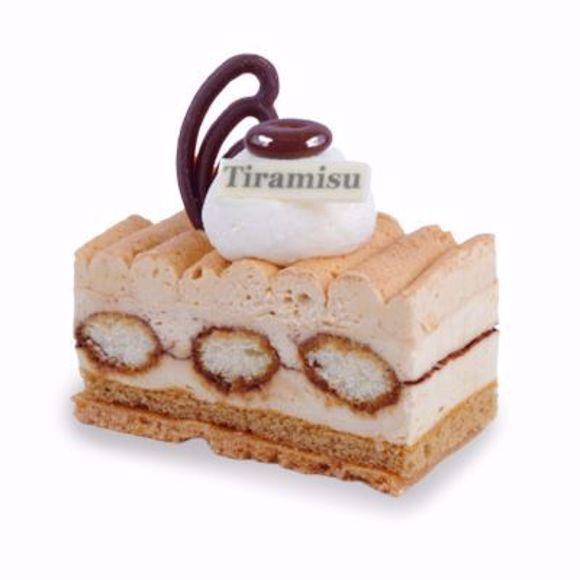 Afbeelding van Tiramisu gebak